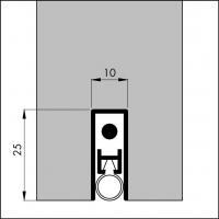 Автоматический порог EllenMatic Extra - фото