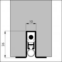 Автоматический порог EllenMatic Omega