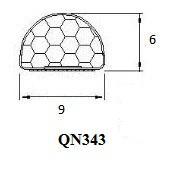 Уплотнитель Q-lon QN-343